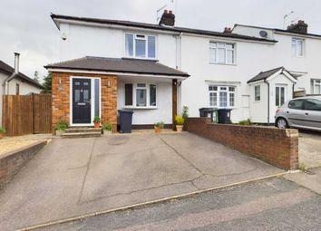 Thumbnail 3 bed property for sale in Seaton Road, Hemel Hempstead