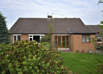 Thumbnail 3 bed semi-detached bungalow to rent in Cross Green Drive, Huddersfield