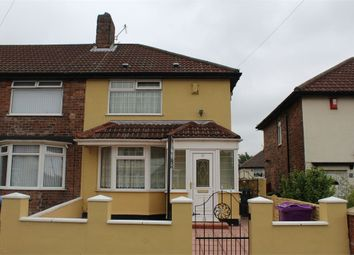 Thumbnail 2 bed semi-detached house for sale in Grieve Road, Liverpool, Merseyside