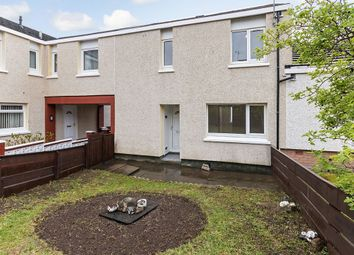 Thumbnail 2 bed terraced house for sale in Huron Avenue, Livingston
