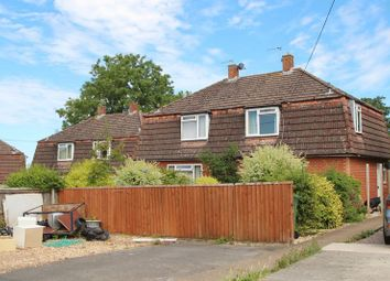 Thumbnail 3 bedroom semi-detached house for sale in Kingston Close, Street