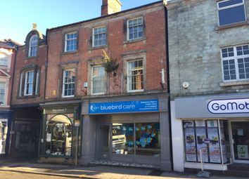 Thumbnail Office for sale in 6 Bridge Street, Belper, Derbyshire, 1Ax, Belper