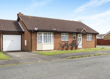 Thumbnail 3 bed bungalow for sale in Upwell, Norfolk