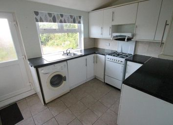 Thumbnail 3 bed end terrace house for sale in Cefn Rhos, Tredegar, Blaenau Gwent