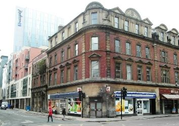 Thumbnail Retail premises to let in Baldwin Street, Bristol