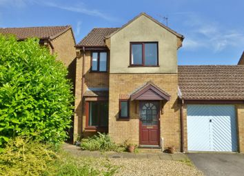 Thumbnail 3 bed detached house to rent in Foxfield Way, Oakham