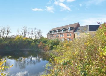 Thumbnail 3 bed town house for sale in Ophelia Drive, Stratford-Upon-Avon