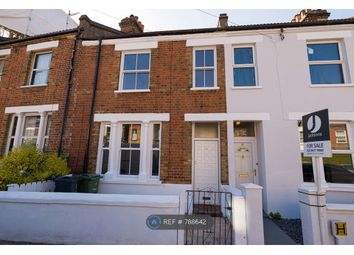 2 bed terraced house to rent in Hambro Road, London SW16
