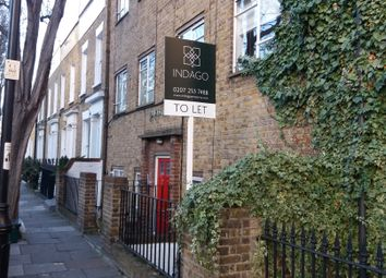 Thumbnail 1 bed flat to rent in Haverstock Street, London