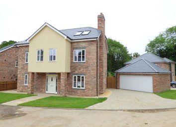 Thumbnail 5 bed detached house to rent in 2 Howey Close, Malvern, Worcestershire WR141Wb
