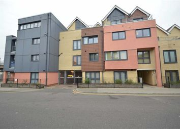 Thumbnail 1 bedroom flat for sale in 1- 7 Bramley Crescent, Ilford, Essex