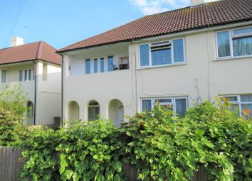 Thumbnail 2 bedroom flat to rent in Rolls Park Avenue, London