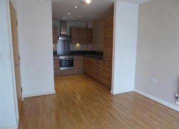 1 bed flat for sale in Clarinda House, Ingress Park, Kent DA9