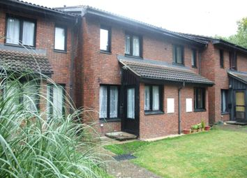 Thumbnail 1 bed terraced house to rent in Aspen Close, Staines