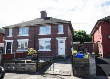 Thumbnail 2 bed semi-detached house for sale in Ballinson Road, Blurton, Stoke-On-Trent
