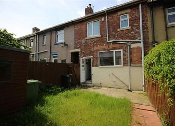 Thumbnail 2 bed terraced house to rent in Leamington Parade, Hartlepool, Cleveland