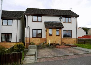 Thumbnail 3 bed semi-detached house to rent in Kirkland Gardens, Ballingry, Fife