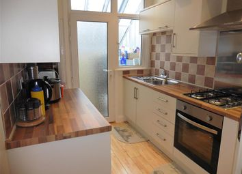 Thumbnail 3 bed terraced house for sale in Waddon Road, Croydon, Waddon, Surrey