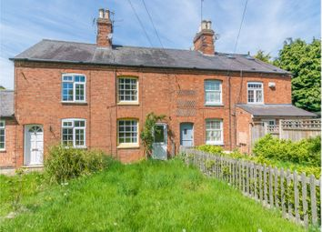 2 bed terraced house for sale in Stretton Road, Leicester LE8