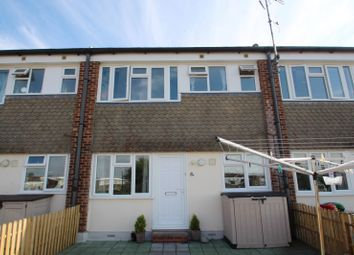 Thumbnail 3 bed flat to rent in Churchill Parade, The Street, Rustington
