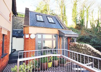 Thumbnail 1 bed detached house to rent in The Esplanade, Penarth