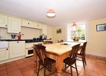 Thumbnail 4 bed detached house for sale in Stade Street, Hythe, Kent