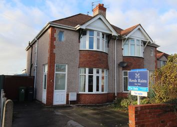 Thumbnail 3 bed semi-detached house for sale in Park Drive, Rhyl