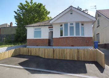 Thumbnail 3 bedroom detached bungalow for sale in Livingstone Road, Poole