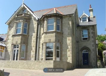 Thumbnail 2 bed flat to rent in Park Avenue, Ventnor