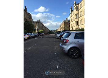 Thumbnail 5 bed flat to rent in Thirlestane Road, Edinburgh