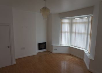 Thumbnail 2 bed flat to rent in Claude Road, Cardiff
