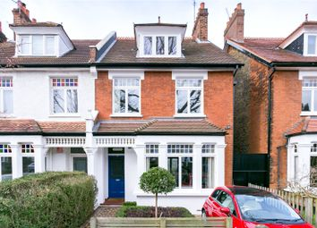 Thumbnail 5 bed semi-detached house for sale in Grove Park, London