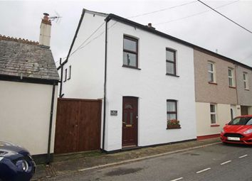 Thumbnail 3 bed semi-detached house for sale in Trewyn Road, Holsworthy