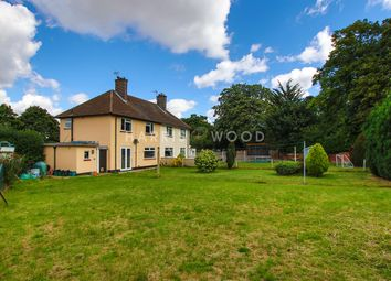 Thumbnail 3 bed semi-detached house for sale in Queen Mary Avenue, Colchester