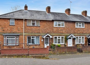 Thumbnail 3 bedroom end terrace house for sale in Newtown Road, Newbury