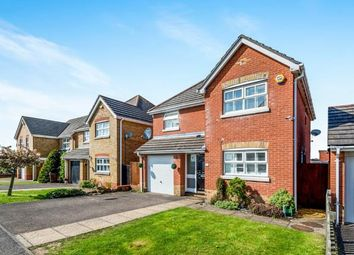 Thumbnail 4 bedroom detached house for sale in Collier Row, Romford, Essex