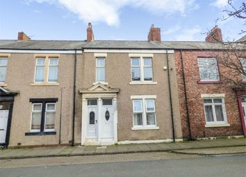 Thumbnail 1 bed flat for sale in Marshall Wallis Road, South Shields, Tyne And Wear