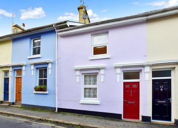 Thumbnail 3 bed terraced house for sale in Chapel Street, Buckfastleigh, Devon