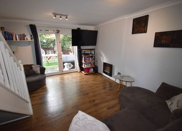 Thumbnail Terraced house for sale in Simons Close, Wigston