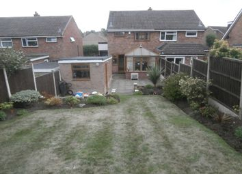Thumbnail 3 bed semi-detached house for sale in Limetree Road, Streetly, Sutton Coldfield