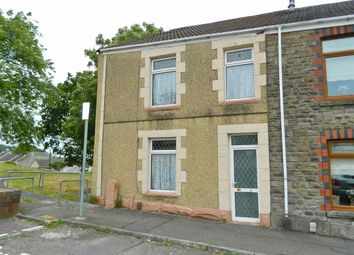 Thumbnail 3 bedroom end terrace house for sale in Montana Place, Landore, Swansea