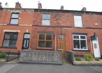 Thumbnail 2 bedroom terraced house for sale in Fenton Street, Elton, Bury