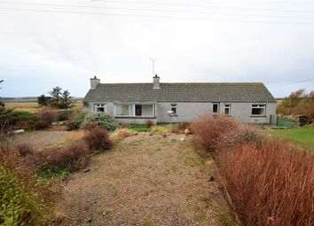 Thumbnail 3 bed cottage for sale in Burn Of Brims, Forss, Thurso