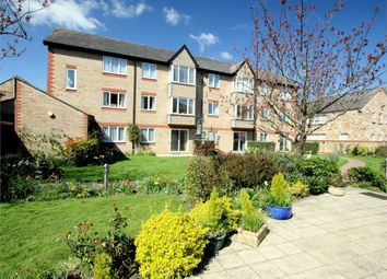 Thumbnail 1 bedroom property for sale in Old Market Court, St. Neots