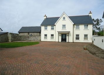 Thumbnail 4 bed detached house for sale in Fair View, Water Street, Margam, Port Talbot