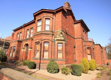 Thumbnail 5 bedroom detached house for sale in Walmersley Road, Bury