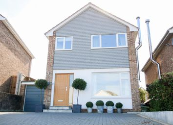 Thumbnail 3 bed detached house for sale in Chestnut Close, Braunton