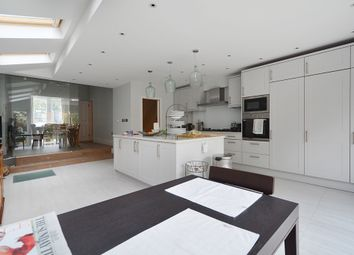 Thumbnail 5 bed terraced house for sale in Ringmer Avenue, London