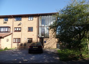Thumbnail 2 bed flat to rent in Water End, Thorpe Meadows, Peterborough