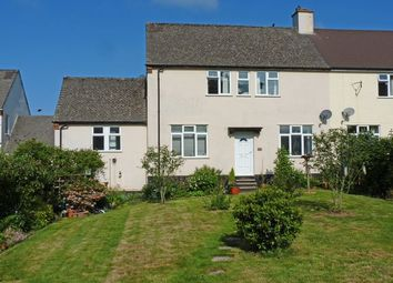 Thumbnail 3 bed semi-detached house for sale in Barns Close, Dulverton